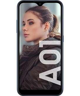 Samsung A01, A10s, A30s