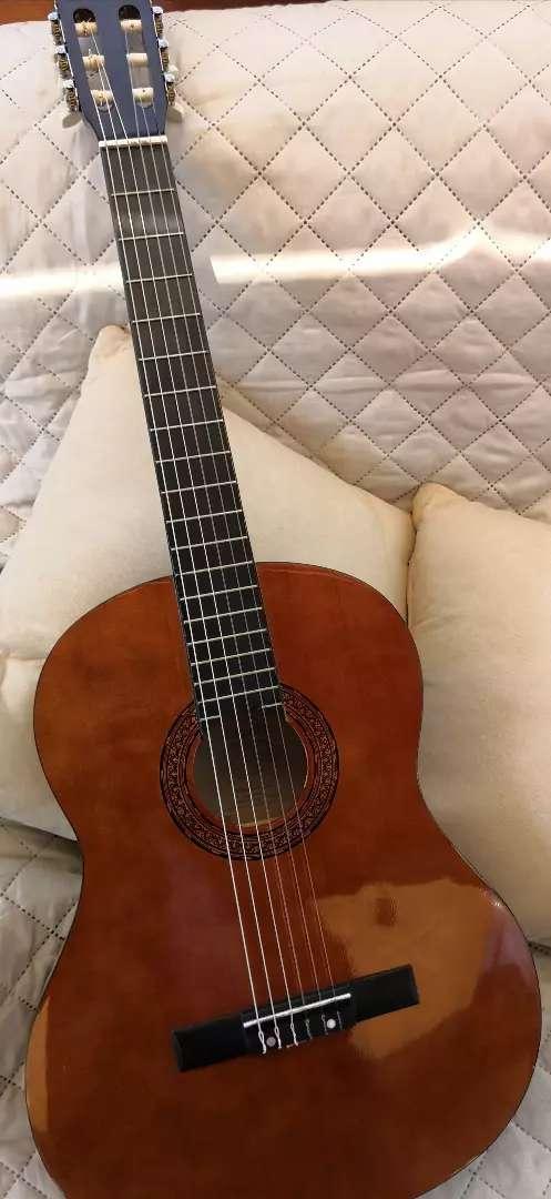 Guitarra Acustica Lucida Española 0
