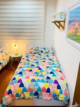 Hermosas camas