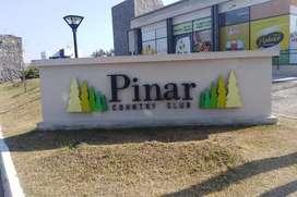 Terreno Country Pinar 1