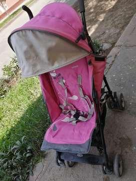REMATO COCHE BASTÓN INFANTI MODELO PALERMO