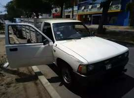 Toyota Hilux Japonesa