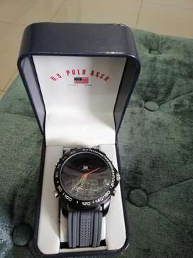 Reloj Polo Ralph Laurent