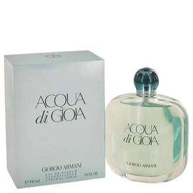Loción - Perfume Acqua Di Giogia