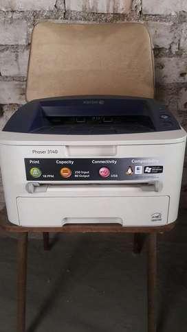 Impresora Xerox - Phaser 3140
