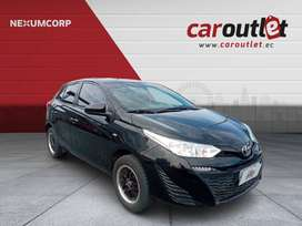 TOYOTA YARIS HB 1.5 5P 4X2 TM AUTO NEXUMCORP CAR OUTLET