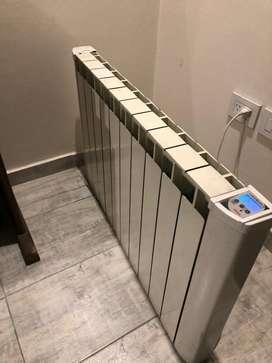 Radiador electrico peisa 10 elementos