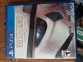 Battlefront 1 PS4