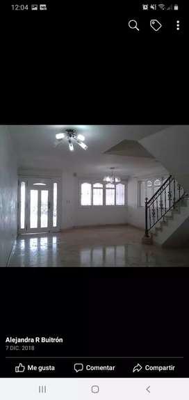 Vendo hermosa casa en san Cristóbal