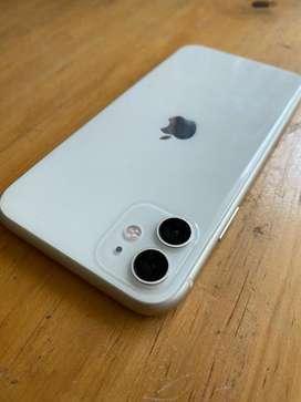 iPhone 11 128GB. (Nuevo-Sin caja)