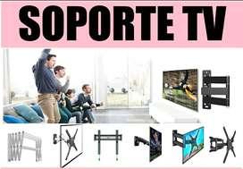 Ahorra espacio  en tu hogar Venta e instalación soportes y bases TV  repisas tendederos de ropa mallas de seguridad