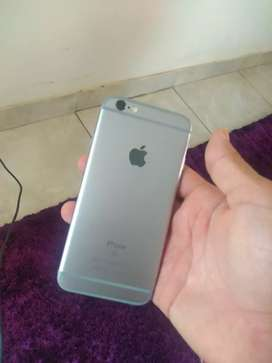 iPhone 6s repuesto