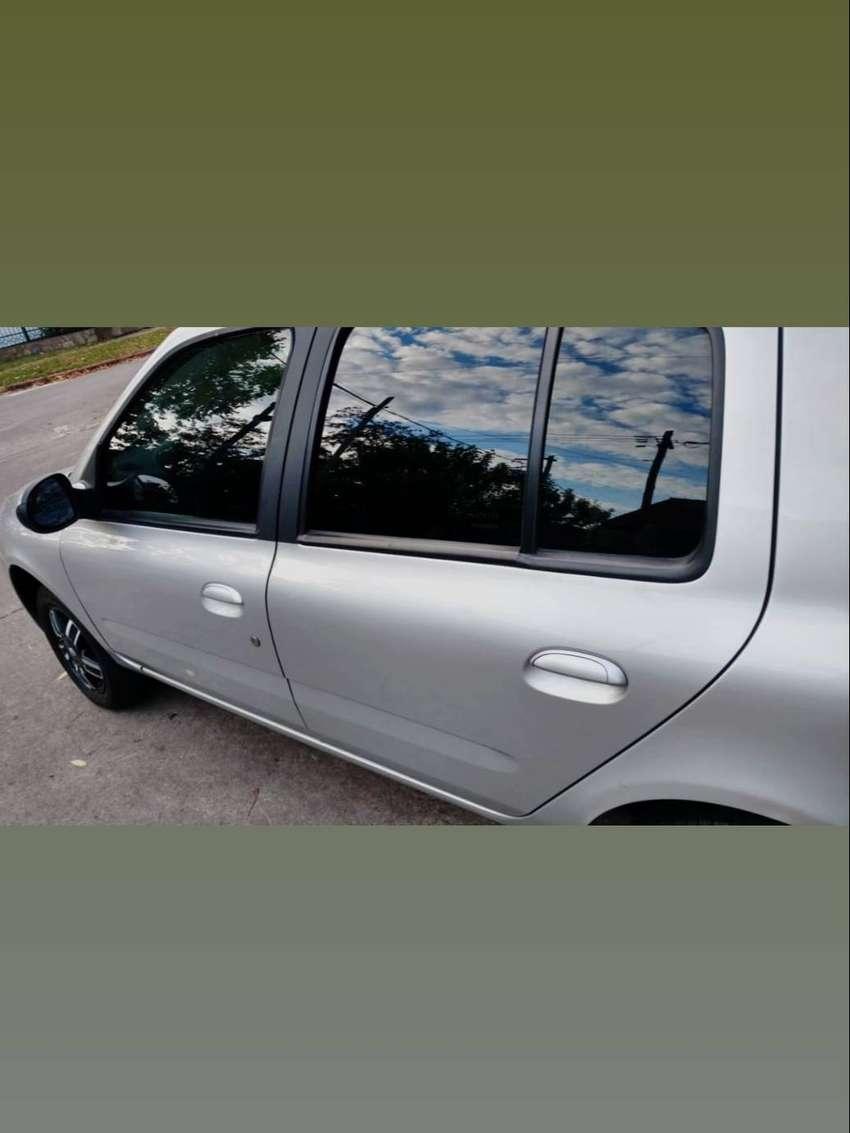 SE VENDE. $850.000 Renault Clio Mio 1.2, 92000km Interesados MD. Gracias
