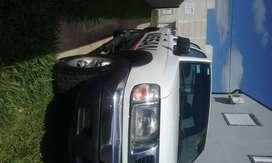 NISSAN doble cabina  MOD99 4x2