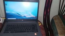 computador portátil hp 245 G7 usado