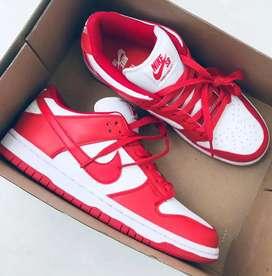 Tennis Nike Sb Red WHITE