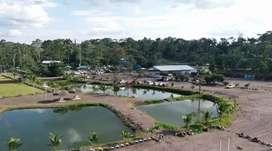 Centro turístico Majagua