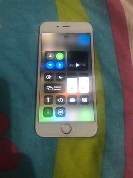 Iphone 6s de 16gb lindo todo perfecto