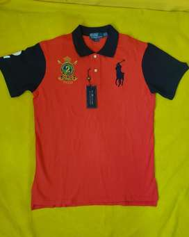 Camiseta Polo Ralph Lauren Original
