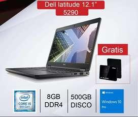 Laptop DELL i5 nueva