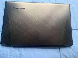"Lenovo Y50 Laptop - 15.6"""