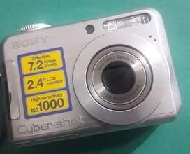 Maquina de Foto digital