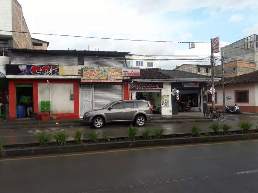 SE VENDE RESTAURANTE ACREDITADO