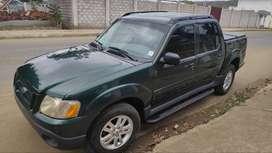 Vendo Ford Explorer Sport Trac 2004