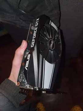 GTX 1650 de 4gb