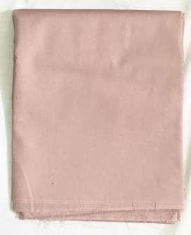 1 Corte De Tela P Camisa, Palo Rosa, Algodon, M:150x145cm