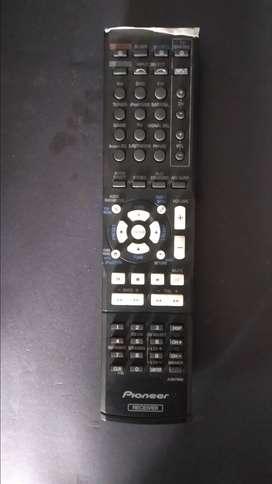 Vendo Control remoto pioneer axd7660