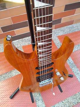 Guitarra electrica Jackson barranquilla
