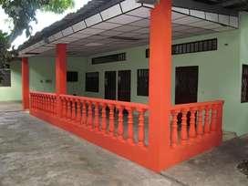 Se Arrienda Casa Barrio El Jardin