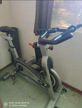 Bicicleta Impulse Seminueva