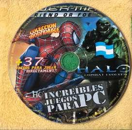 JUEGO DE PC DC-ROOM