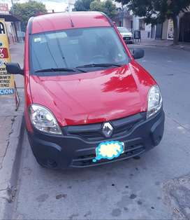 Vendo Kangoo Impecable Como nueva