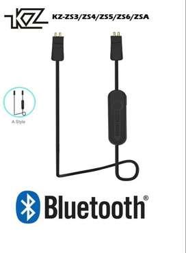 Modulo Bluetooth 4.2 Audífonos Kz-zs3/zs4/zs5/zs6/zsa