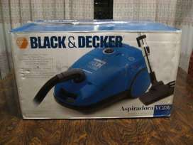 Aspiradora Black Decker