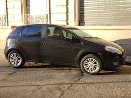 Fiat Punto 1.4 Atracctive 5 Puertas GNC