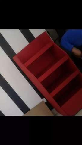 Mueble de conercio