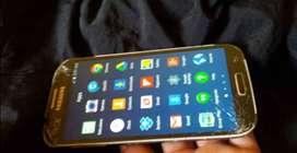 Samsung S4 grande 150 soles