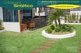 Césped Sintético Artificial Para Tu Jardín Quito Guayaquil