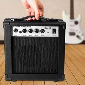Vendo amplificador pequeño