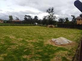 Vendo Lote en Cajica, 1079 m2