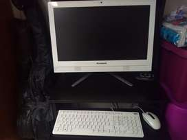 Lenovo all-in-one C40-05