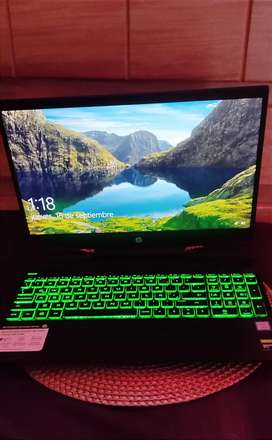 HP Gaming Pavilion - 15-dk0001la OFERTA!! Gamer, Hewlett-Packard