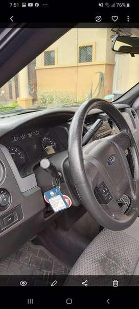 Ford f150 del 2011 con 253000 kms de recorrido muy buen estado precio va