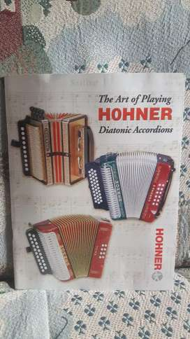 The art of Playing Honner
