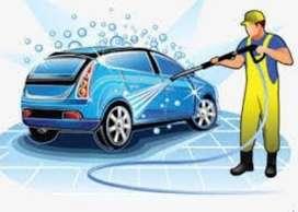 Alquilo Local para Car Wash