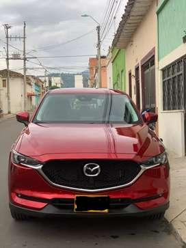 Mazda CX5 Grand Touring LX modelo 2020